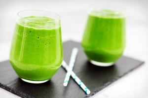 Groene-smoothie-zonder-zuivel