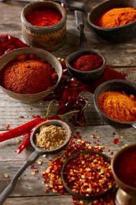 currykruiden