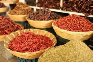 mexicaanse kruiden