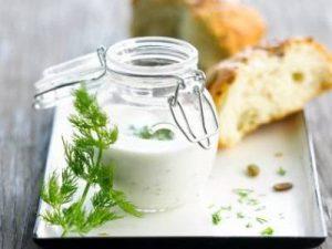 yoghurt mayo